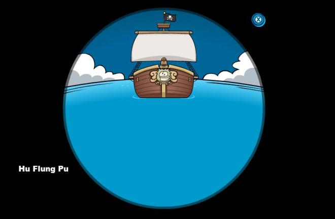 Rockhopper's Close