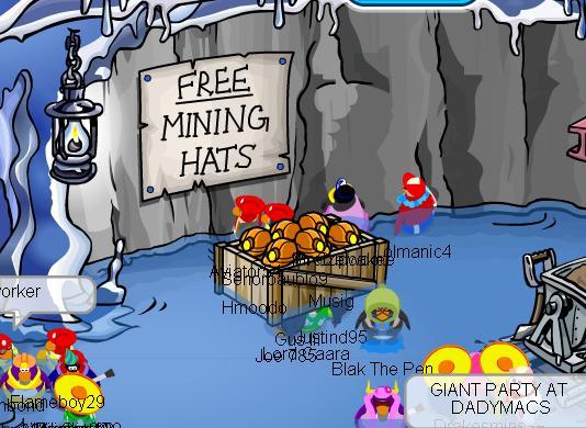 Free MiningHelmets